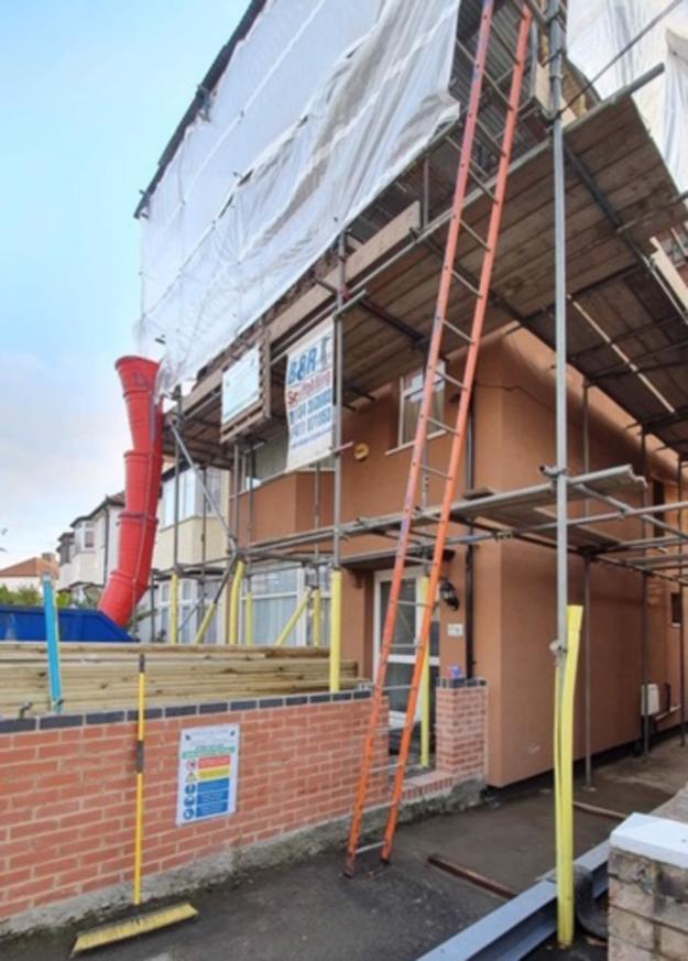 Loft Conversions oxford